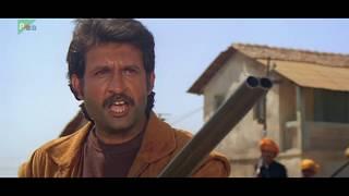Aaj Ka Arjun (1990)   Amitabh Bachchan, Jayapradha   Hindi Movie Part 5 of 12   HD