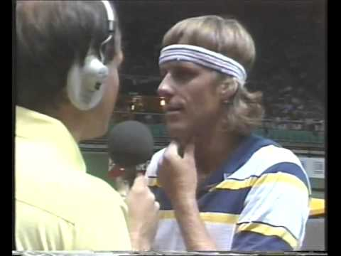 World Sports Masters (1982-07-12) 2/5