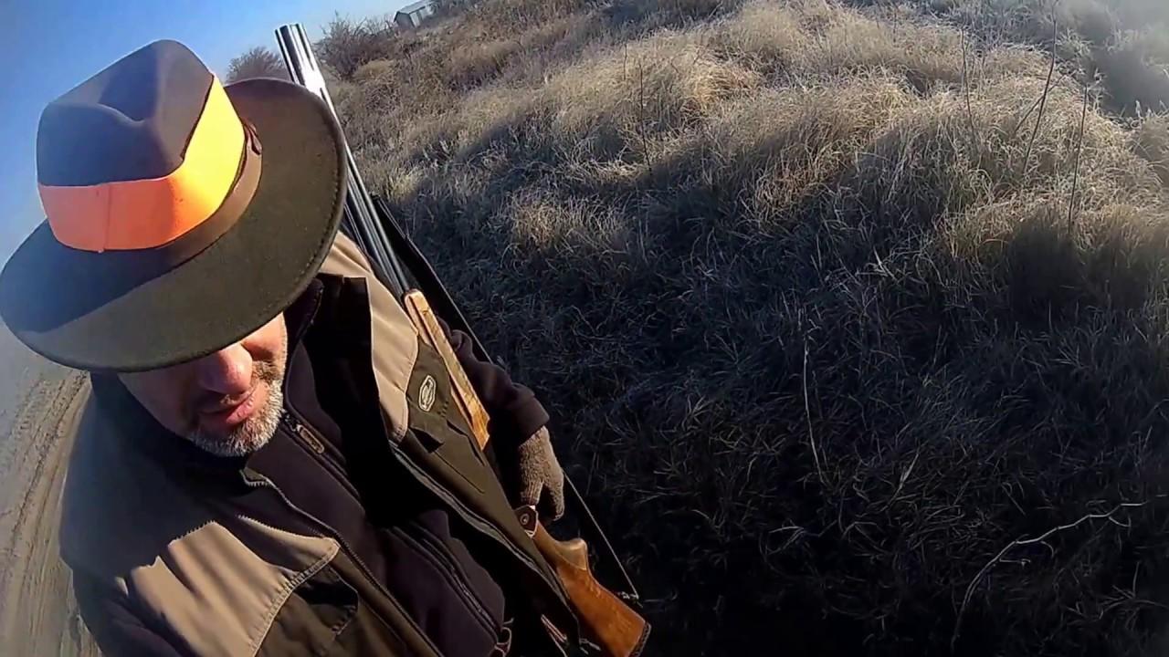 leszokni a vadászatról)