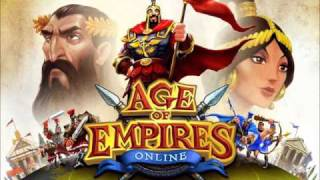 Age Of Empires Online Soundtrack - Music (Egypt) (1)