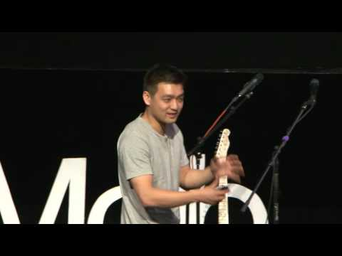 The power of daily haiku | Zezan Tam | TEDxUniMelb