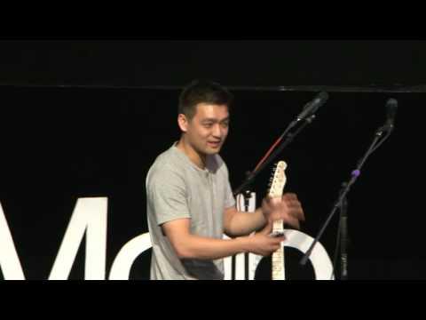 The Power Of Daily Haiku | Zezan Tam | TEDxUniMelb