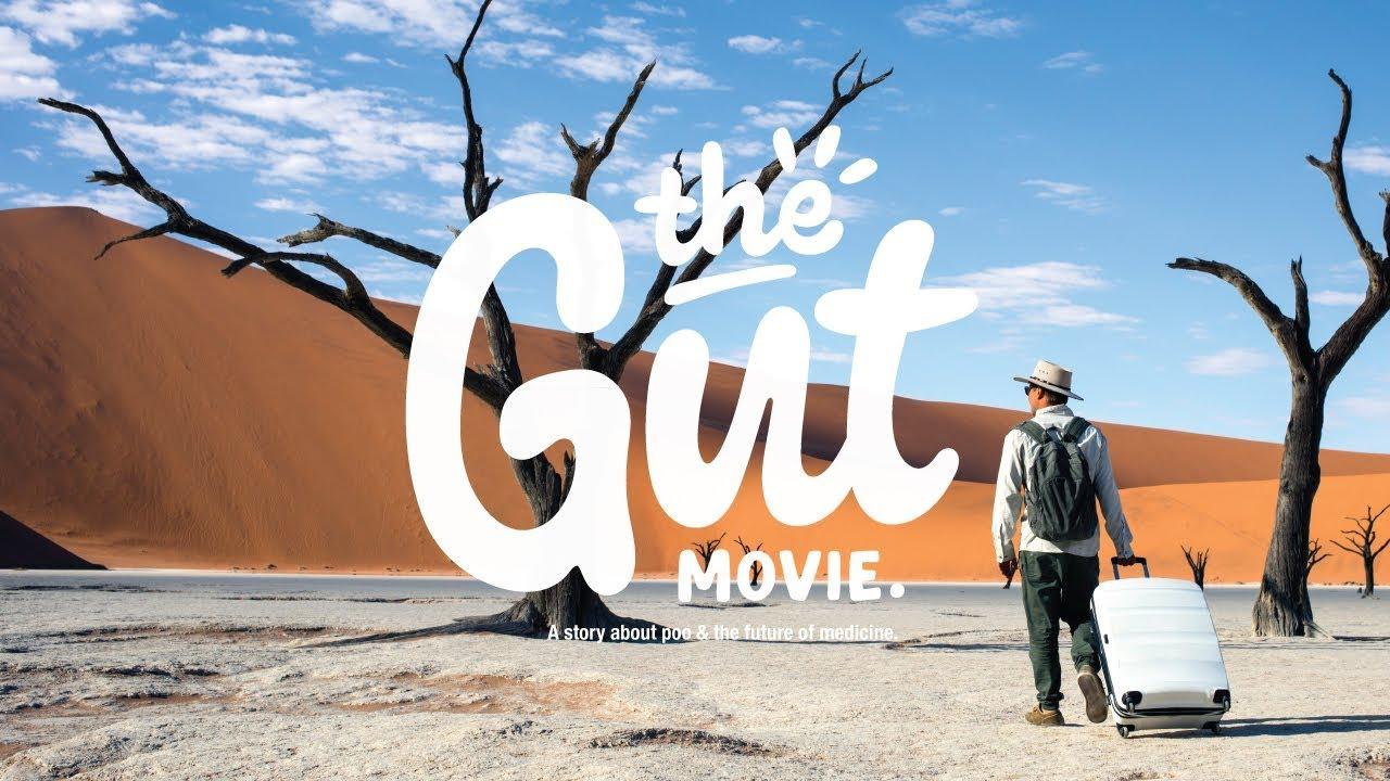 فيلم The Gut Movie 2018