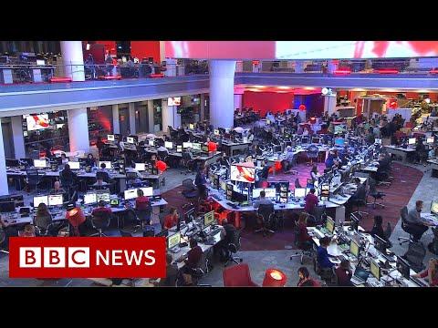 Thirty years of BBC World News - BBC News