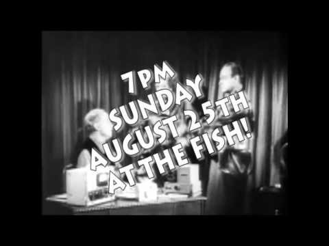 """IT CAME FROM THE PUBLIC DOMAIN III - """"PLAN 9 FROM OUTER SPACE"""""""