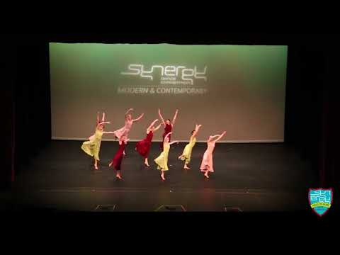 LILIES OF THE VALLEY  - SYNERGY DANCE COMPETITION 2018