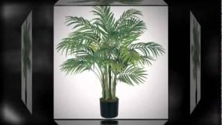 Artificial Water Silk Orchid Plant Arrangements -  Flowers Thumbnail