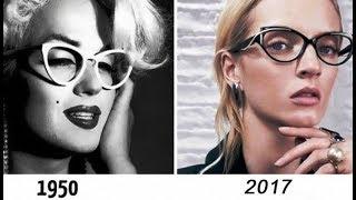 МОДНЫЕ ВЕЩИ 2017 ИЗ ПРОШЛОГО! Вещи из 70-х, 80-х и 90-х годов, которые снова в моде - ФОТО