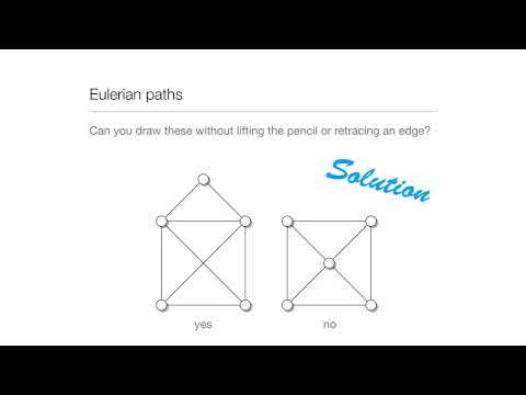 Computation in Complex Systems: Easy & Hard : Eulerian Paths Solution thumbnail