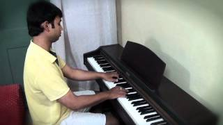 Lag ja Gale Piano Cover by Chetan Ghodeshwar.mp3