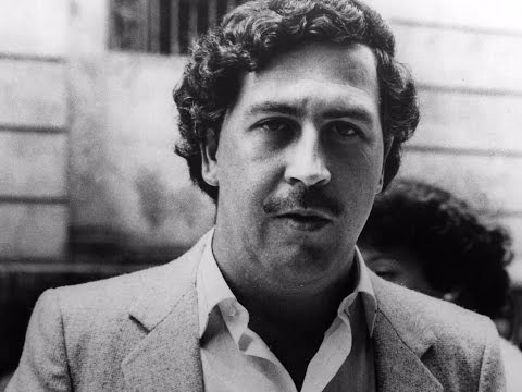 Documental - Cara a Cara Con Pablo Escobar