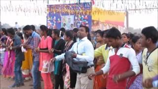 New Santali video 2017 INTPAHI RABON PUDA ,, BARIPADA