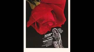 Bette Midler - The Rose (1979)