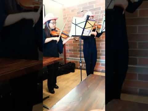 Milwaukee Symphony Orchestra - Mary Terranova & Hyewon Kim