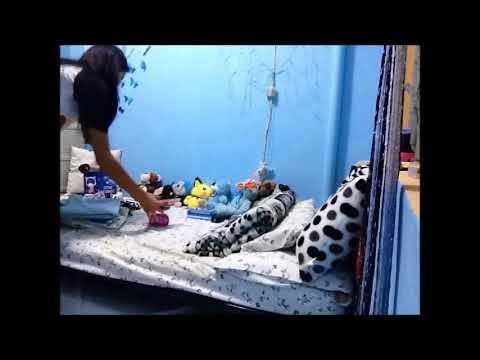 Quick Room Clean up | Crazy Kazie