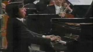 Murray Perahia Mozart Piano Concerto no.21 andante
