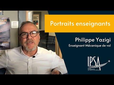 Interview enseignant (Philippe Yazigi)