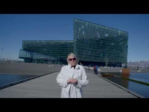 What inspires Icelandic art? | #AskGudmundur