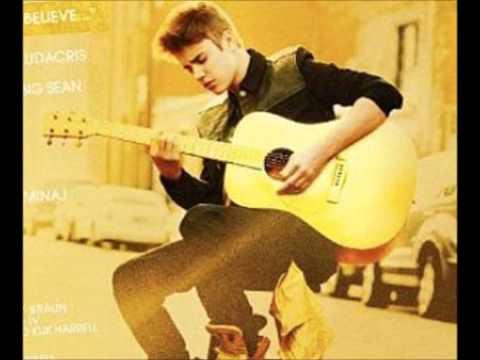 Justin Bieber - Boyfriend (Believe Acoustic Album)