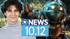 BioShock 4 kommt! Aber freut euch nicht zu früh. - News