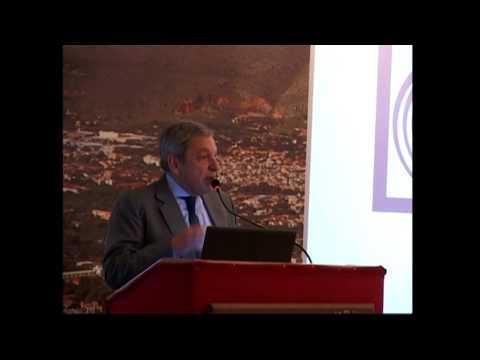 Massimo Mandolesi - Congresso Unagraco Palermo