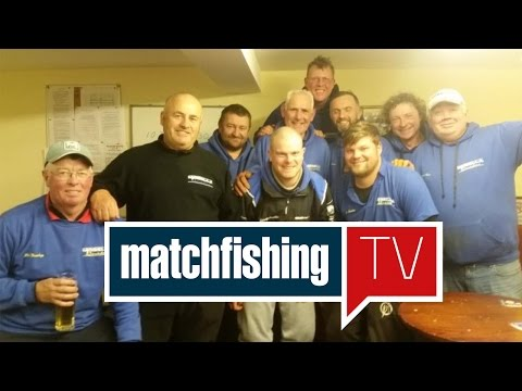 Match Fishing Tv - Episode 39