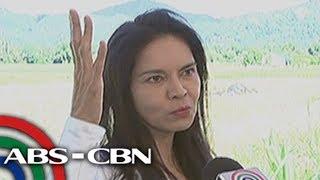UKG: Maria Isabel Lopez, haharapin ang mga multa sa LTO