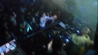 La Pinaille - DJ set (Monster's Carnival)