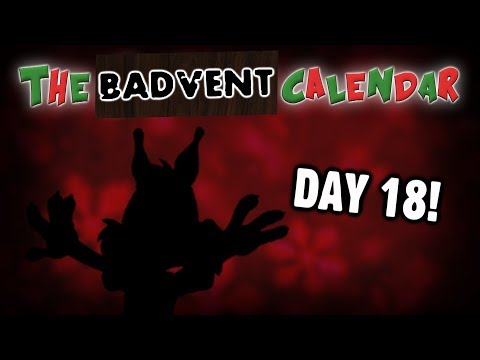 Bubsy 3D Review | Badvent Calendar (DAY 18 - Worst Games Ever)