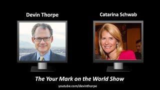 New 'Impact Security' Could Revolutionize Philanthropy - Catarina Schwab, NPX