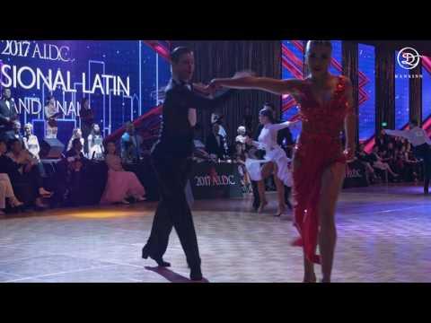 Professional Latin Grand Final Jive