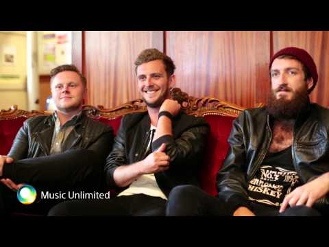 Music Unlimited Interviews Morning Parade