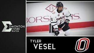 Tyler Vesel | Season Highlights | 2017/18