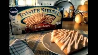 Repeat youtube video Pillsbury Toaster Strudel (Locker) (2001) Commercial