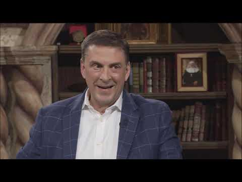 EWTN Live - 2018-11-14 - Mike Pacer