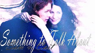 Sam + Cait | Something to Talk About