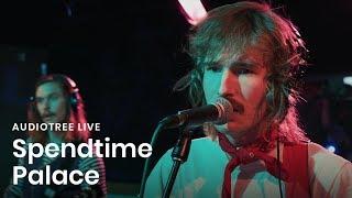 Spendtime Palace - Anġela | Audiotree Live
