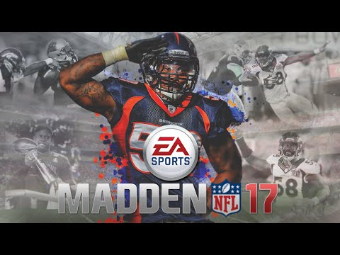 Madden NFL 17 Release Date and New Cover Athlete Announcement ...