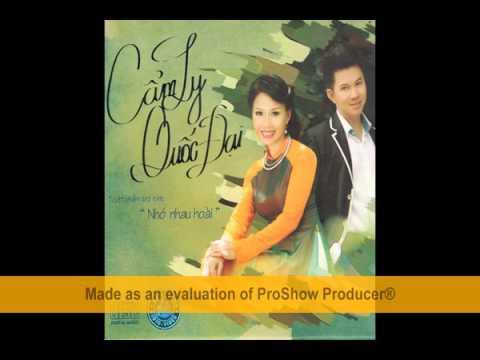[Full Album] Cẩm Ly & Quốc Đại - Nhớ Nhau Hoài 2013