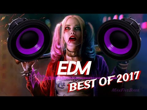 🎵 BEST EDM OF 2017   1H MIX 🎵 (Royalty-Free) (BassBoosted)