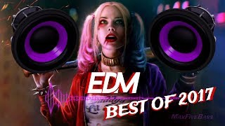 �������� ���� 🎵 BEST EDM OF 2017 | 1H MIX 🎵 (Royalty-Free) (BassBoosted) ������