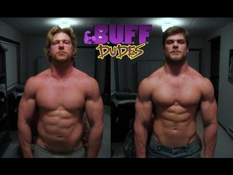 Bodybuilders Diet For Cutting