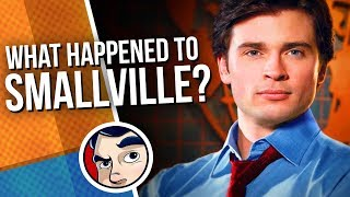 What Happened to Smallville? | Comicstorian