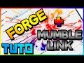 ► TUTO◄INSTALLER MINECRAFT FORGE + MUMBLE LINK ◄