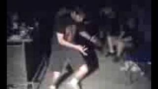 Crazy Party Franks Doing A Crazy Party Dance