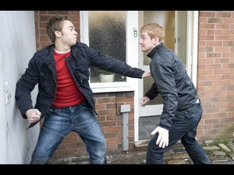 Coronation Street - David Platt Vs. Gary Windass (Incomplete Feud 2008 - 2016)
