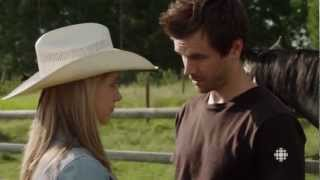 Heartland: Amy and Ty - Head to my Heart