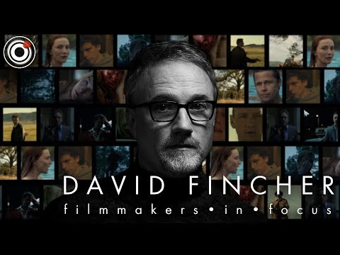 How David Fincher Became a Filmmaker | Filmmakers in Focus