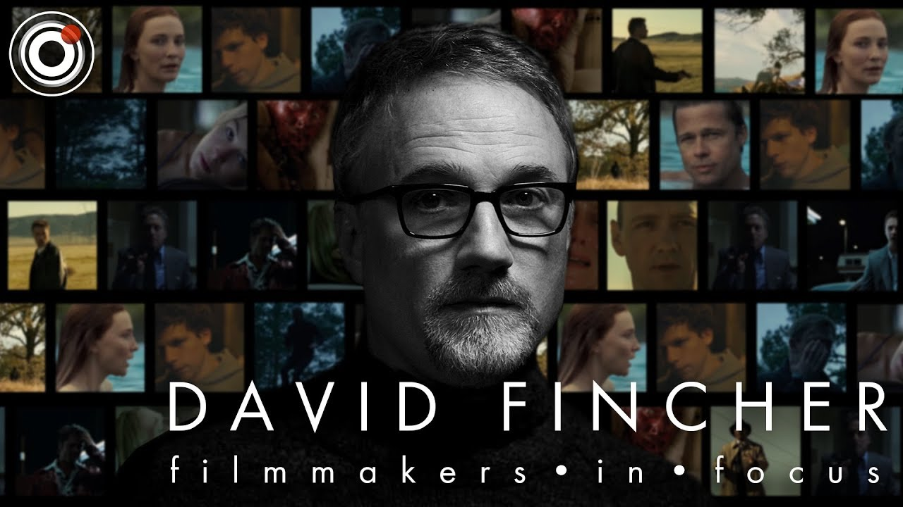 How David Fincher Became a Filmmaker | Filmmakers in Focus - YouTube
