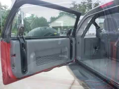 2000 Isuzu Amigo Sport in Ocala Florida at Prestige Auto Sales